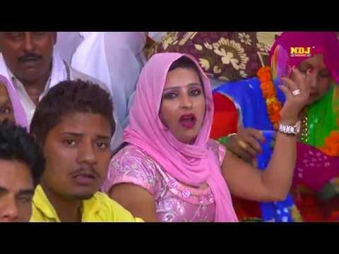 Latest Goga Ji Bhajan Song 2016 / आशा करके आया बाबा जी / Jaharveer Hit Bhajan / NDJ Music