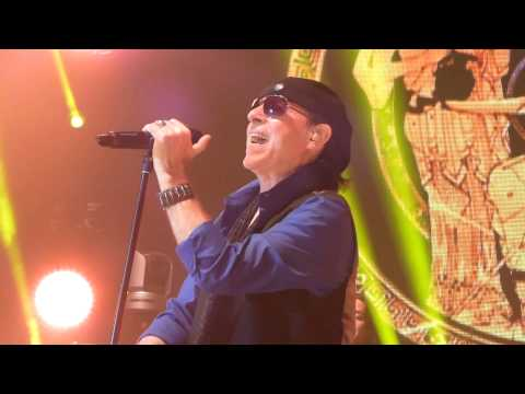 *Scorpions - Can't Live Without You* (04.05.2014, Schleyer-Halle, D-Stuttgart)