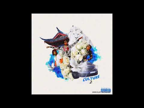 Migos -  Culture 2 (fullMixtape) (New2018)