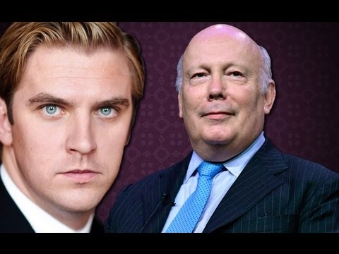 Downton Abbey Creator Julian Fellowes Calls Out Dan Stevens, Says His Departure Left Him