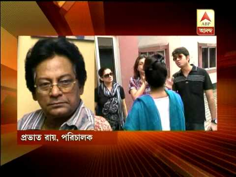 Prabhat Roy on Tollypara Strike