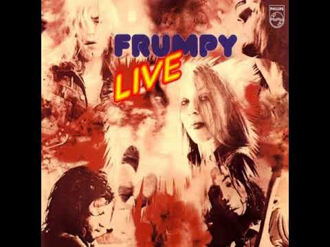 Frumpy - Live  1972* (full album)
