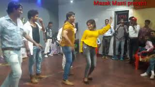 Jab mai aayi Suhag Wali Raat dance video