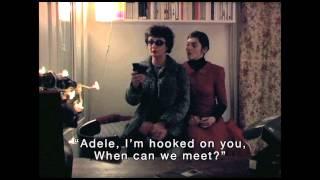 Queen of Hearts / La Reine des pommes (2010) - Trailer