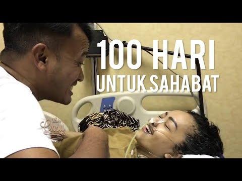 THE ONSU: 100 HARI UNTUK SAHABAT