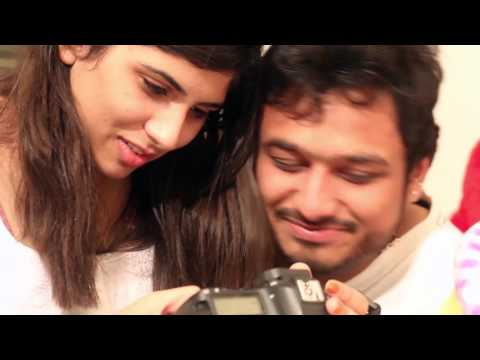 Ishq Wala Love - Ved & Shruti