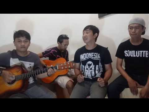 Padi band - Angkuh - Cover Makassar
