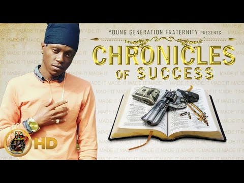 Teflon - My Story [Chronicles Of Success Riddim] Official Audio