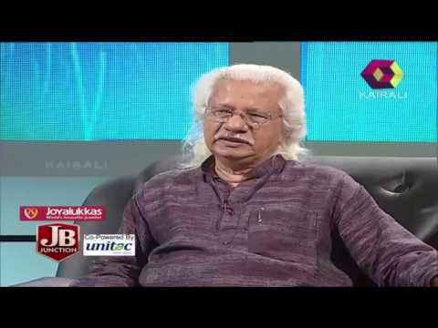 JB Junction: 75-year-old Adoor Gopalakrishnan Not Scared Of His Age