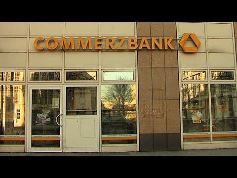 Beste Beratung in der Commerzbank