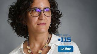 Pamela Cáceres: 2030 nos va a encontrar con una ciudadanía mucho más activa