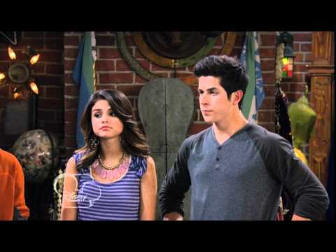 Wizards of Waverly Place - Wizards vs. Everything