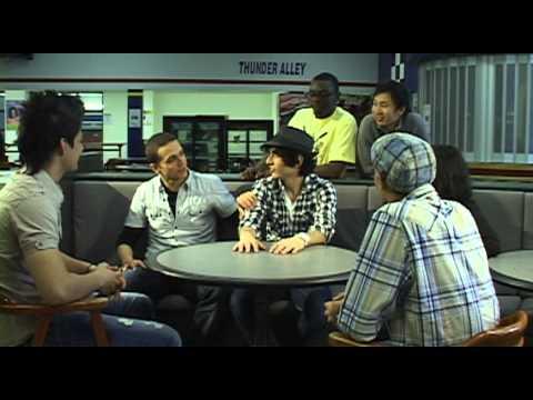 Algonquin College International Students Orientation Video