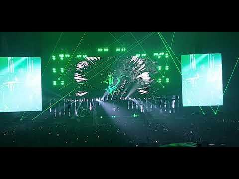Trees -Twenty One Pilots (Manchester Arena)