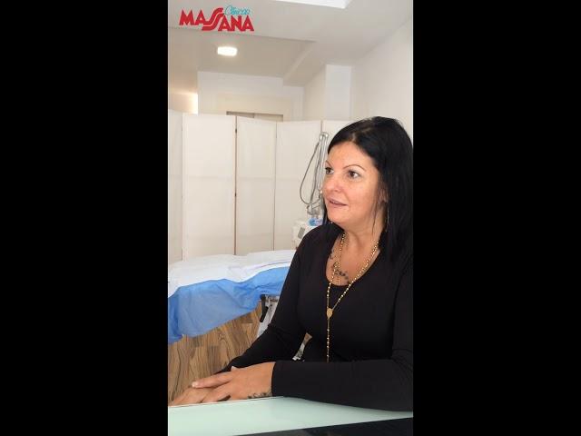 Clínicas Massana- Testimonio Liposucción