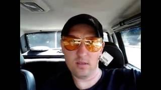 Очки для Водителей Антифара- MATRIX Matrix.Очки для вождения.Очки с поляризацией (полароид матрикс)