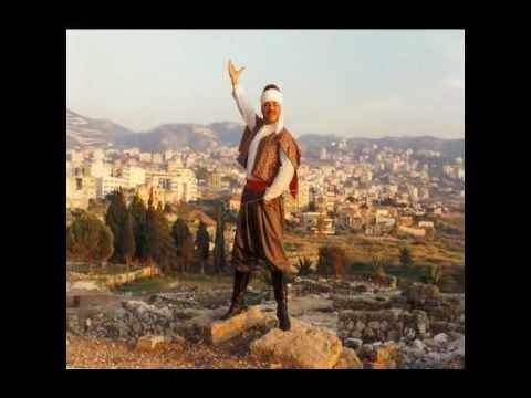 Lebanese Folklore - Aataba - عتابا