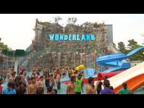 Trip to Wonderland,jalandhar By Navvie Sharma