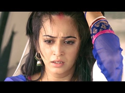 Mr. Nookayya Scene - Anuradha Suicide Attempt For Kiran - Manoj Manchu, Kriti Kharbanda, Sana Khan thumbnail