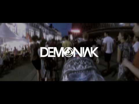 Demoniak - Taxi to Bombay (Official Video Clip)