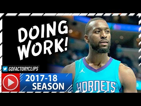 Kemba Walker Full Highlights vs Grizzlies (2017.10.30) - 27 Pts, Doing Work!