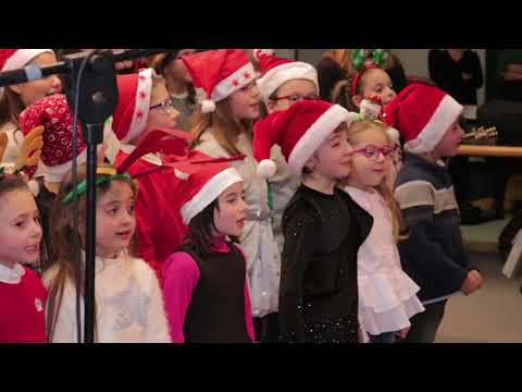 Papà impazzito, Concerto di Natale, Best Christmas Songs - Ameli tvit
