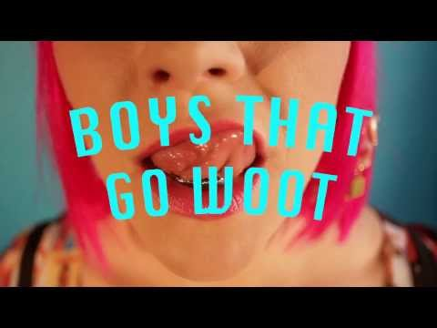 WUT!?CLUB - 'Boys That Go Woot!' ft. Roxy Cottontail