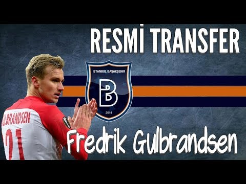 Football Manager 2019 - Fredrik Gulbrandsen 2019 Ve 2023 Yılları Profil Analizi