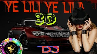 Ya Lili 3D_Audio Song Download|| Song Free downloading || ya lili arabic remix|| by vk studio