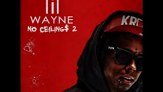 "Lil Wayne is Working on ""No Ceilings 2"". Should he Leave the ""No Ceilings"" Legacy Alone?"