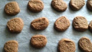 Dutch Peppernuts Recipe - Episode 99 - Baking with Eda