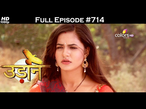 Udann Sapnon Ki - 10th February 2017 - उड़ान सपनों की - Full Episode (HD)