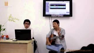 Hướng dẫn Lead No1: Lê Hùng Phong