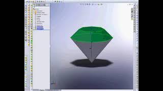 Уроки Елизаветы в SolidWorks