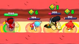Luckiest Moments in Brawl Stars