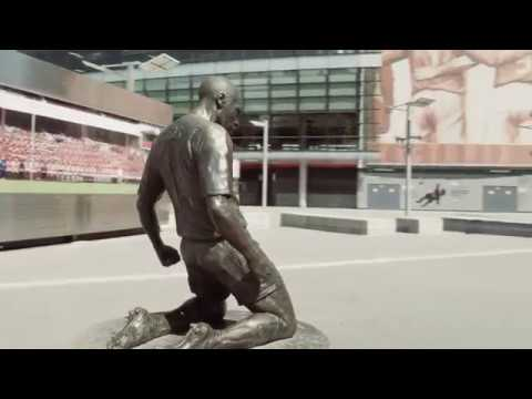 Emirates Arsenal Stadium Non Interactive Intro Film