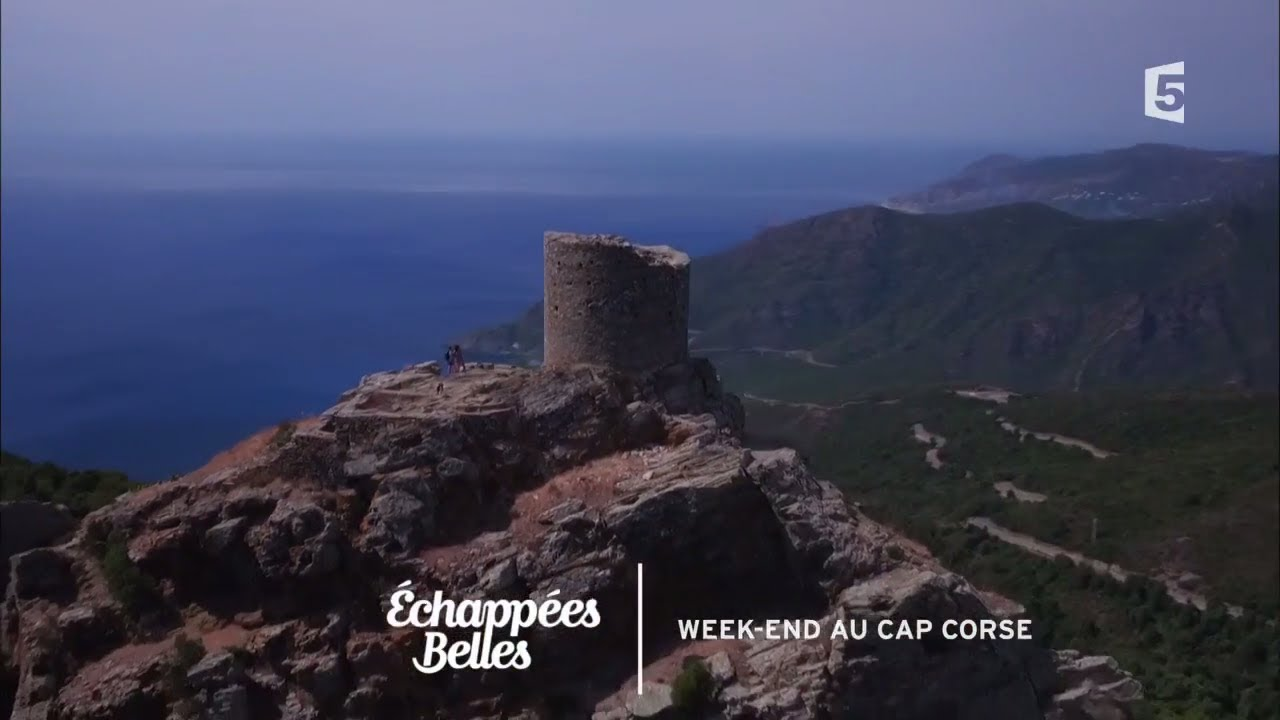 week end au cap corse chapp es belles youtube. Black Bedroom Furniture Sets. Home Design Ideas