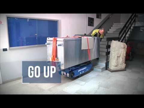 Absolute E-Z Up E-Z Climber 1300/V Stair Climber