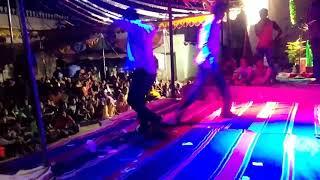 Desi dance with bay