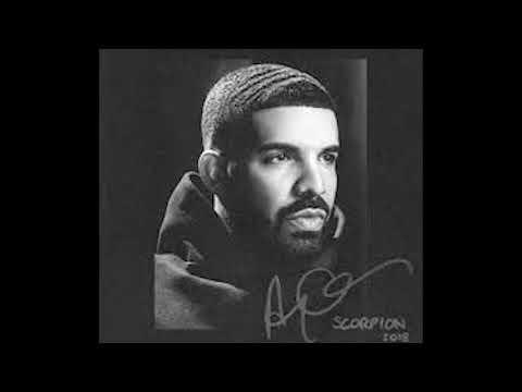 Drake - Scorpion 2018 album [Survival instrumental] BEST VERSION