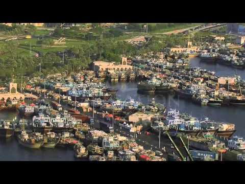 Navigation Films - Dubai Stock Aerials 2010