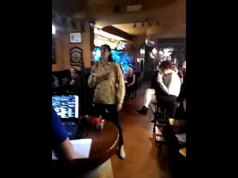 La solitudine Raffy cover karaoke