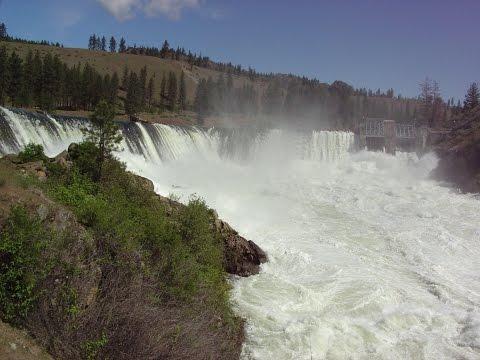 Spokane Tribe - A River of Promises - Bob Bostwick/Warren Seyler