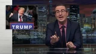 Trump VS Iphone - John Oliver