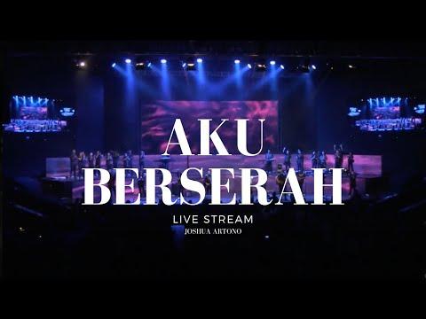 aku berserah hymn with ifgf praise live stream