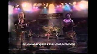 Ambrosia - How Much I Feel (subtítulos español)