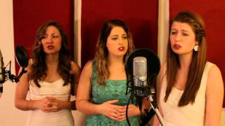 "Alison Krauss - ""Down to the River to Pray"" (a cappella cover by the Southern City Band)"