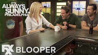 It's Always Sunny In Philadelphia | Season 11 and 12 Blooper Reel | FXX Mp3
