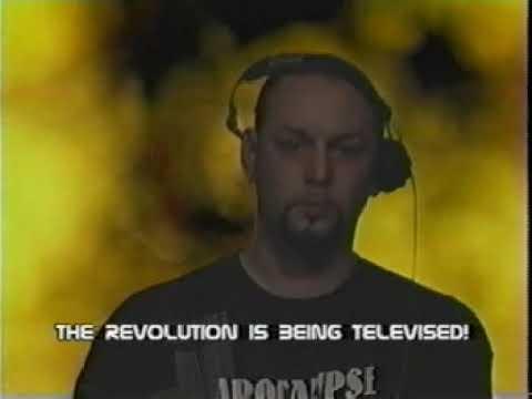 DJ Apocalypse (Hard techno)  part 1