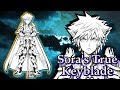 Sora's TRUE Keyblade | Kingdom Hearts 3 Theory